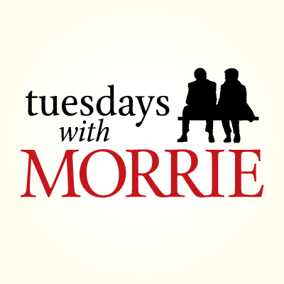Mainstage Series: Tuesdays With Morrie